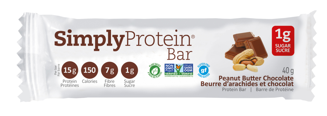 SimplyProtein® Bar