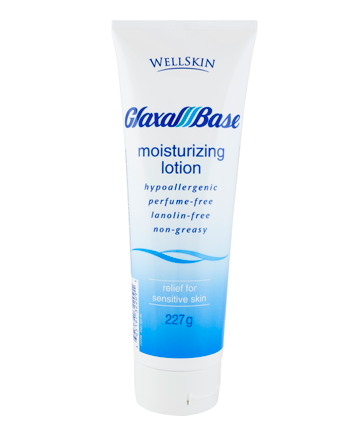 Glaxal Base Moisturizing Lotion