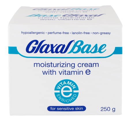 Glaxal Base Moisturizing Cream