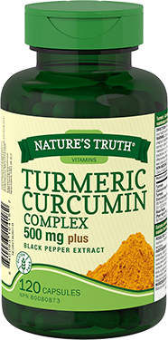 Nature's Truth® Vitamins & Supplements