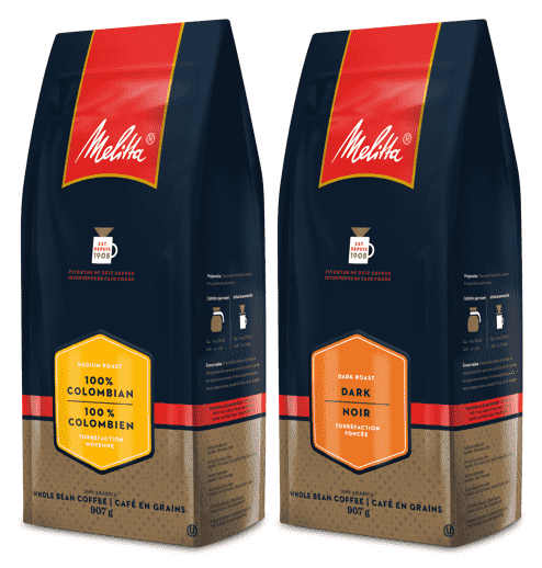 Melitta® Whole Bean Coffee