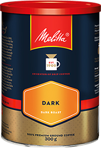Melitta® Roast & Ground Coffee